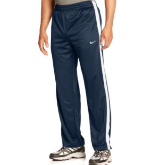 Men s Nike basketball pants size Medium preloved. M 5ace276031a37682a1b01e2e 41637b7f3c19